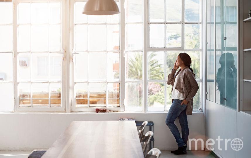 Аренда частного жилья. Фото iStock
