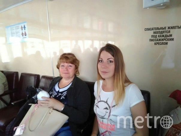В Петербурге откроется выставка памяти Ирины Медянцевой. Фото Юлия Медянцева, личный архив