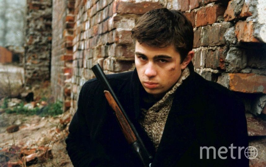 """Кадр из фильма """"Брат"""". Фото kinopoisk.ru"""