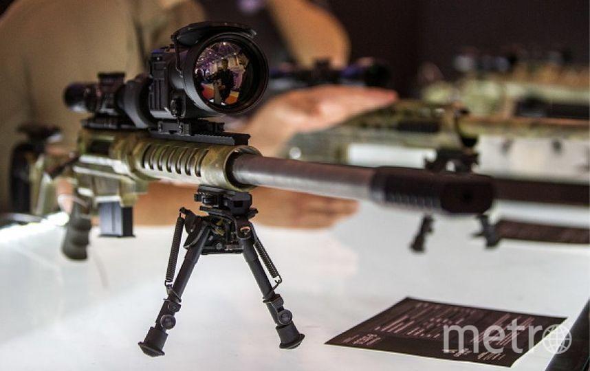 Канадский снайпер-рекордсмен предотвратил массовую атаку боевиков вИраке