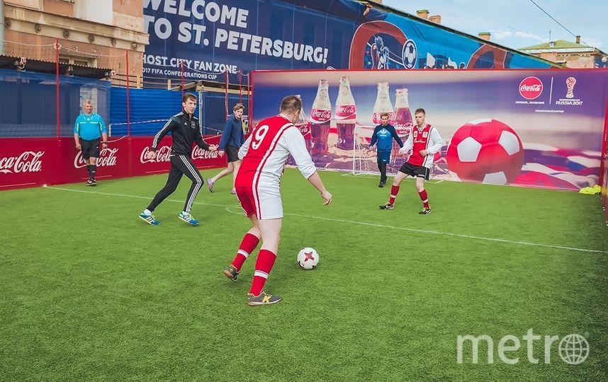 Фото: Медиацентр Правительства Санкт-Петербурга.