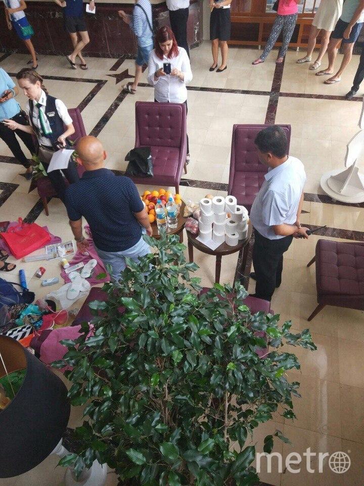 """Фото из группы """"Типичный турист"""" vk.com/tiptu. Фото vk.com"""