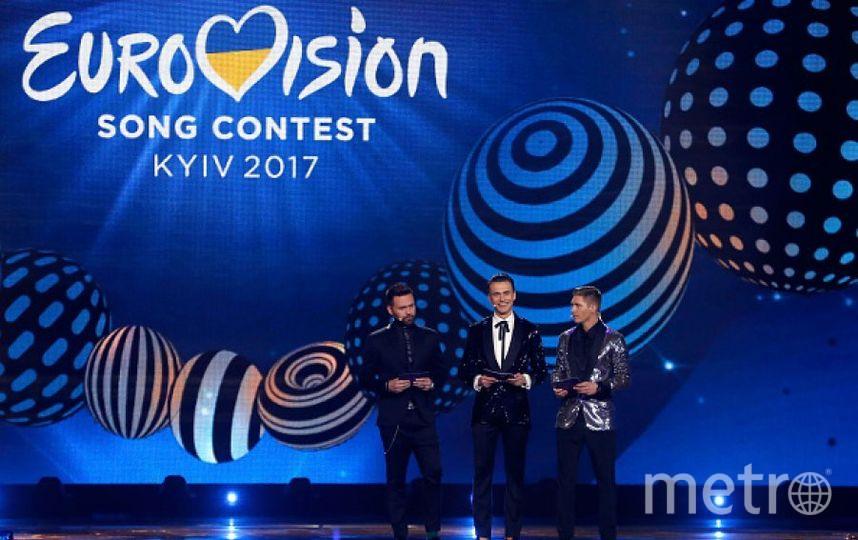 Евровидения-2017. Фото Getty