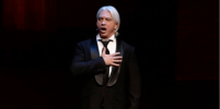 Хворостовский отменил выступления в Венской опере из-за тяжёлой болезни