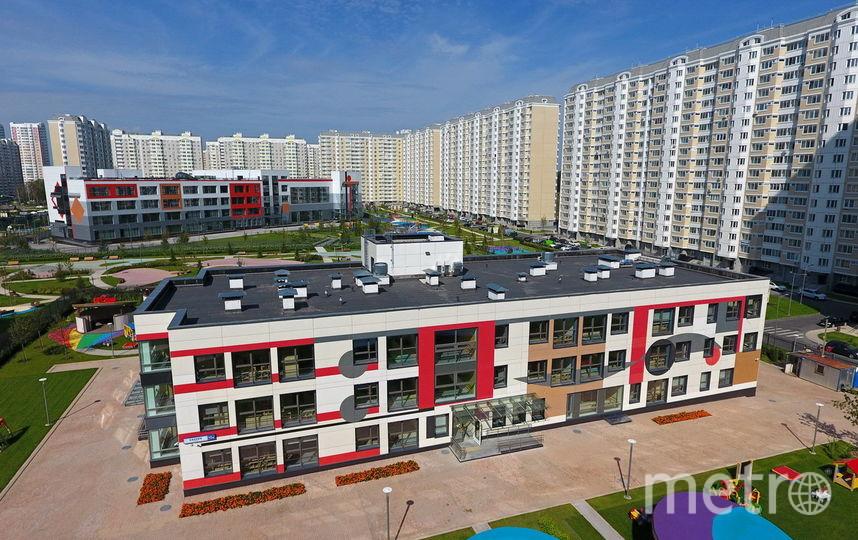 Как изменилась территория ТиНАО, которая пять лет назад стала Москвой. Фото Правительство Москвы