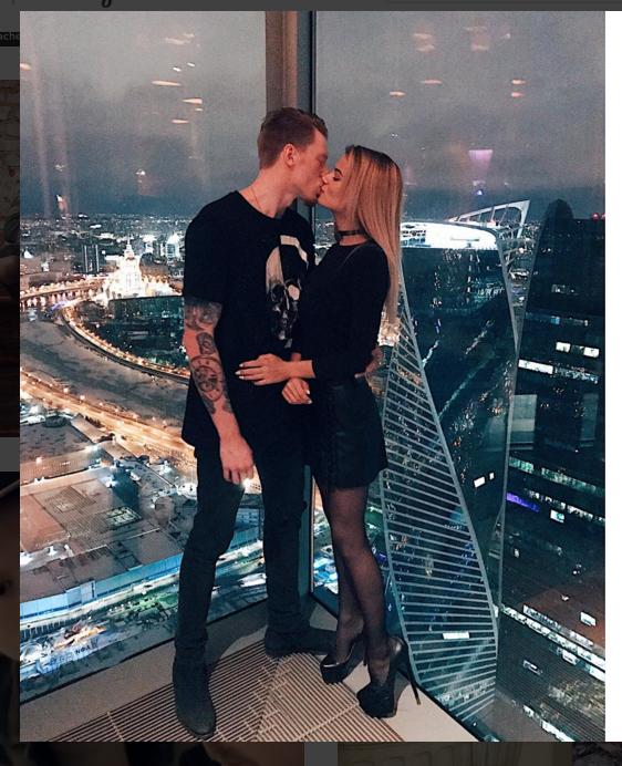 Фото: instagram.com/npresnyakov.