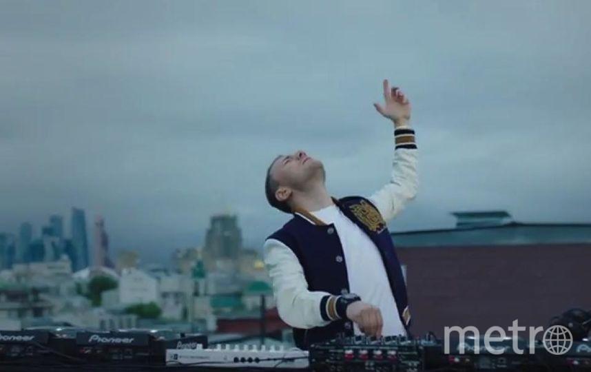 Полина Гагарина, DJ Smash и Егор Крид представили неофициальный гимн Кубка конфедераций.