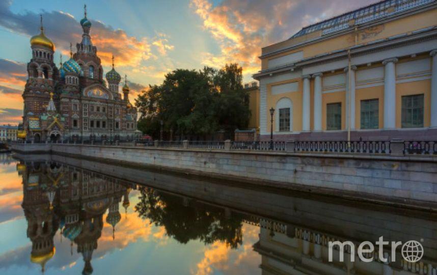 Начало июля в Петербурге порадует горожан. Фото Getty