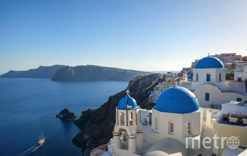 Жара в Греции и Сочи: местные власти выпустили срочные предупреждения. Фото Getty