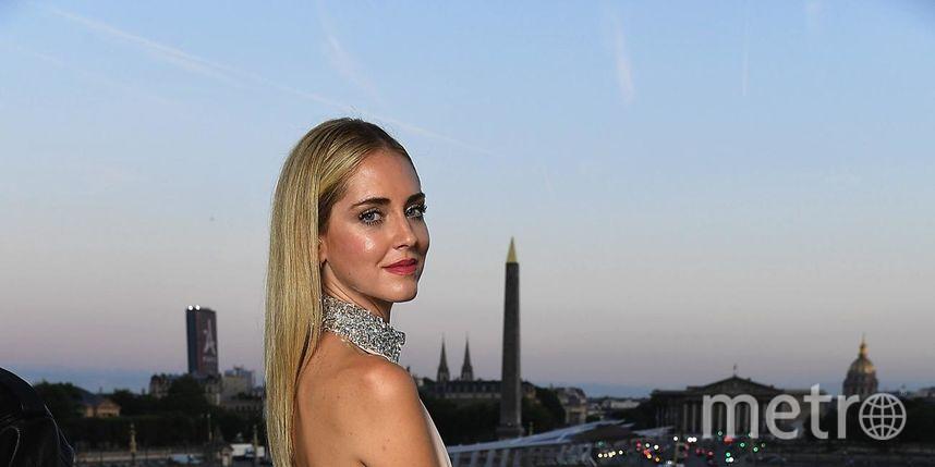 Звёзды на Неделе высокой моды в Париже. Фото Getty