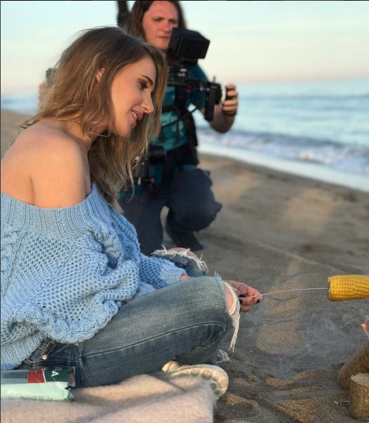Певица и телеведущая Юлия Ковальчук ждет ребенка.