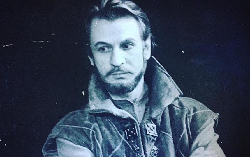 Молодая супруга Ивана Краско: «Борюсь забрак, авсе против меня»