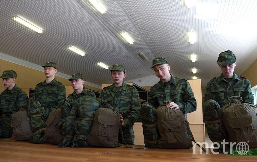 """Московские центры госуслуг начали оказывать услуги военкомата. Фото Василий Кузьмичёнок, """"Metro"""""""