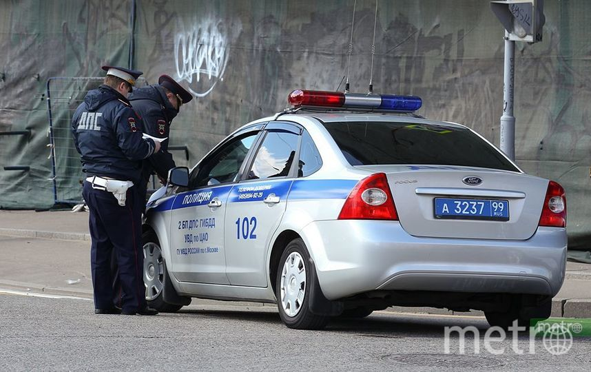Насеверо-востоке столицы похищен Gelandewagen за14 млн руб.