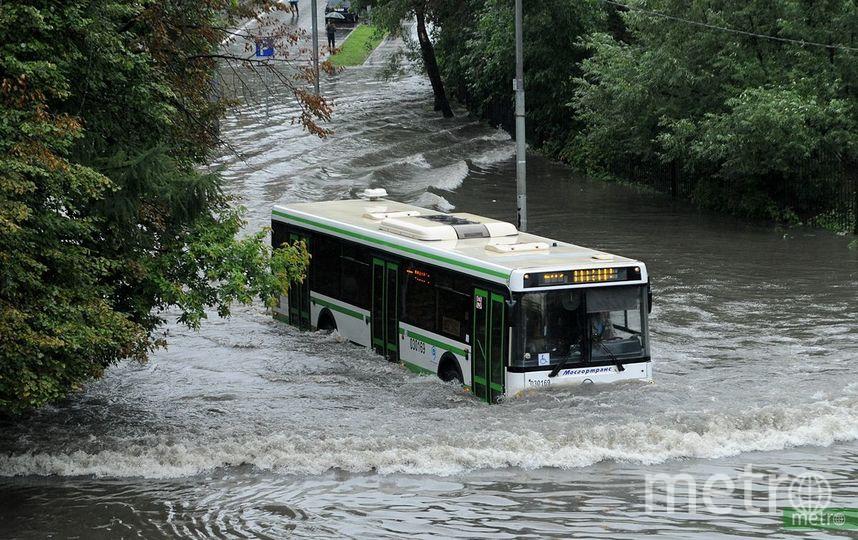 """Глава МЧС: Природные катаклизмы будут и в июле. Фото Василий Кузьмичёнок, """"Metro"""""""