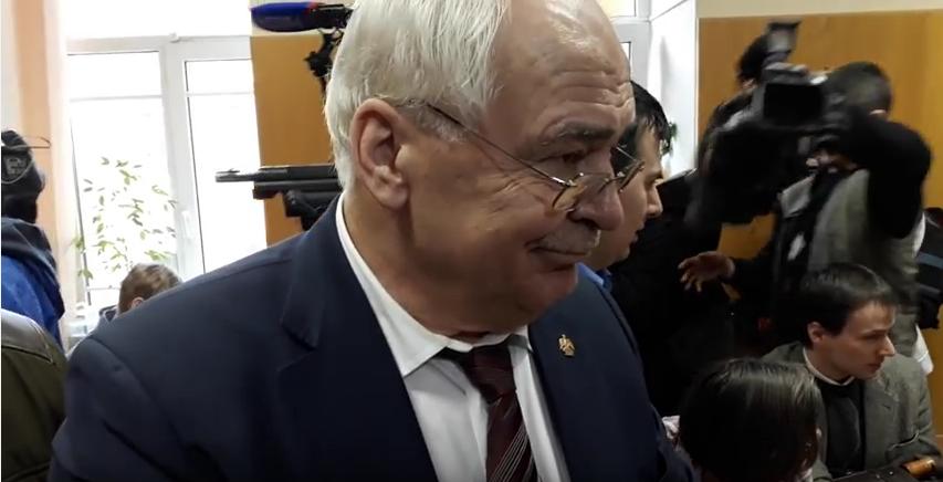 Бывший директор Исаакия возглавит новый музей РЖД. Фото Скриншот Youtube