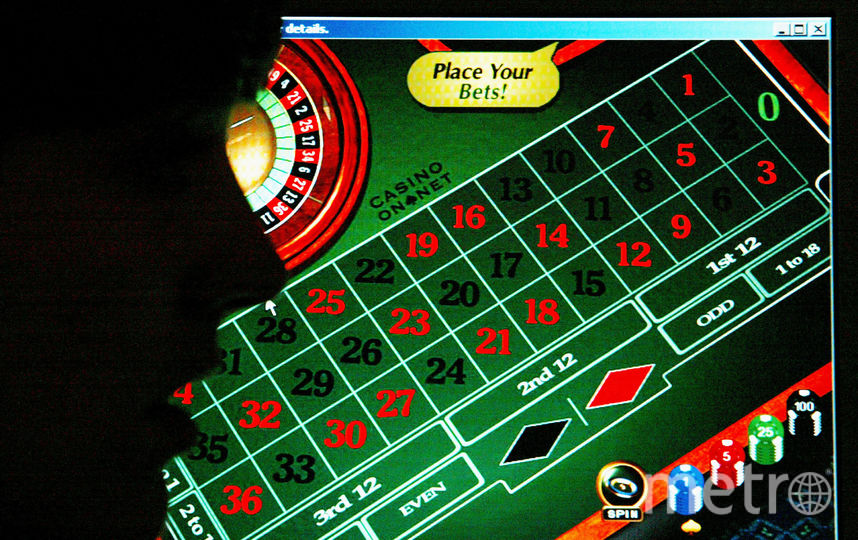 казино онлайн тропез