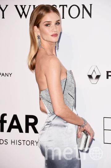 Пропорции актрисы Мэрилин Монро и британской модели Рози Хантингтон-Уайтли подходят под понятие идеала, а вот бёдра Бейонсе помешали ей втиснуться в необходимые параметры. Фото Getty