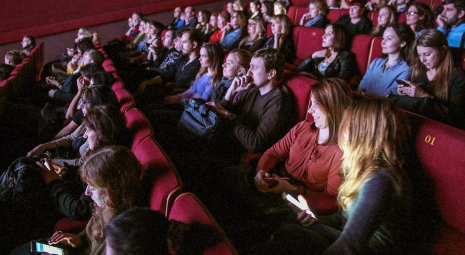 В эти выходные в 10 столичных кинотеатрах бесплатно покажут фильмы. Фото mos.ru