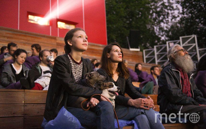 """В эти выходные в 10 столичных кинотеатрах бесплатно покажут фильмы. Фото Василий Кузьмичёнок, """"Metro"""""""