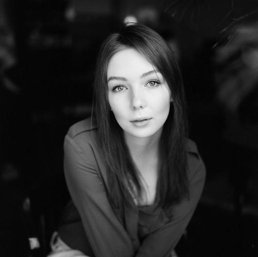 Дочь Сергея Шнурова Серафима. Фото Instagram Сергея Шнурова.