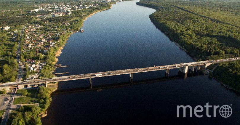 Фото: ФКУ Упрдор Северо-Запад.