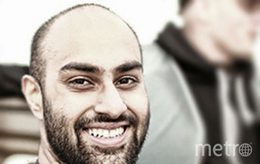 Маниш Сетхи. Фото Pavlok