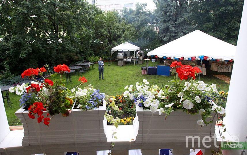 """День Независимости США в Москве. Фото Василий Кузьмичёнок, """"Metro"""""""