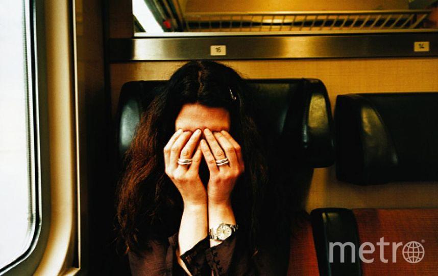 """Проводнице, """"вытолкавшей"""" пассажиров из поезда на ходу, вынесли наказание. Фото Getty"""