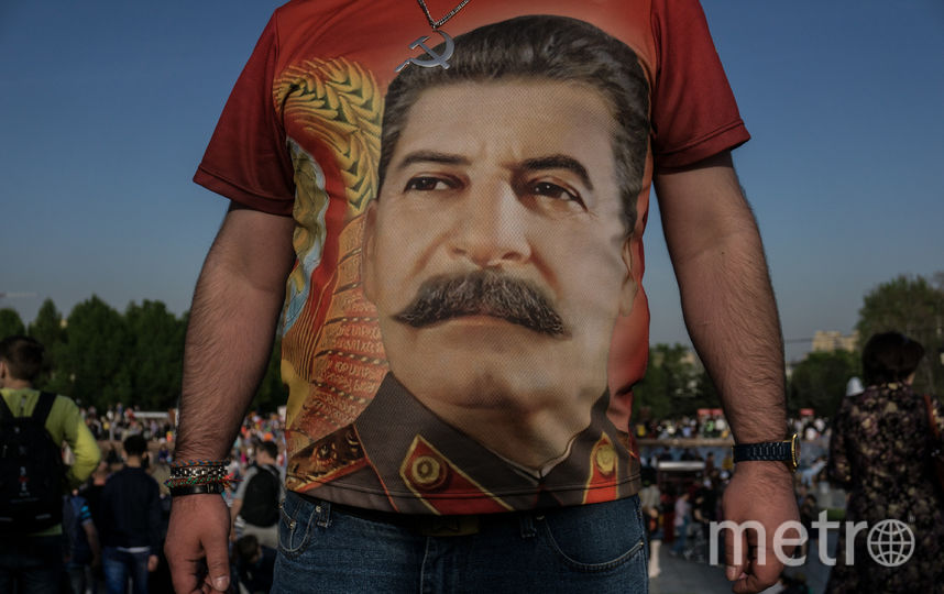 43% граждан России считают сталинские репрессии принуждённой мерой— Опрос
