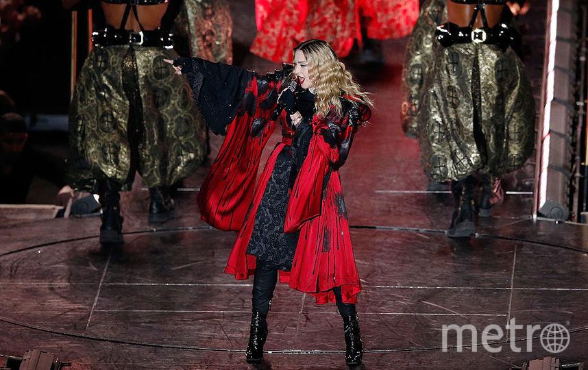 Мадонна - фотоархив. Фото Getty