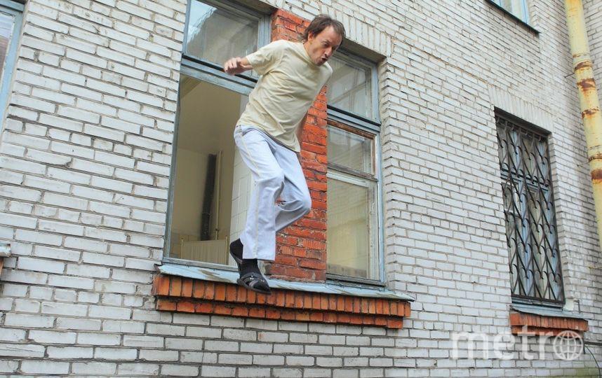 Ментовские войны-10. Фото kinopoisk.ru, kinopoisk.ru