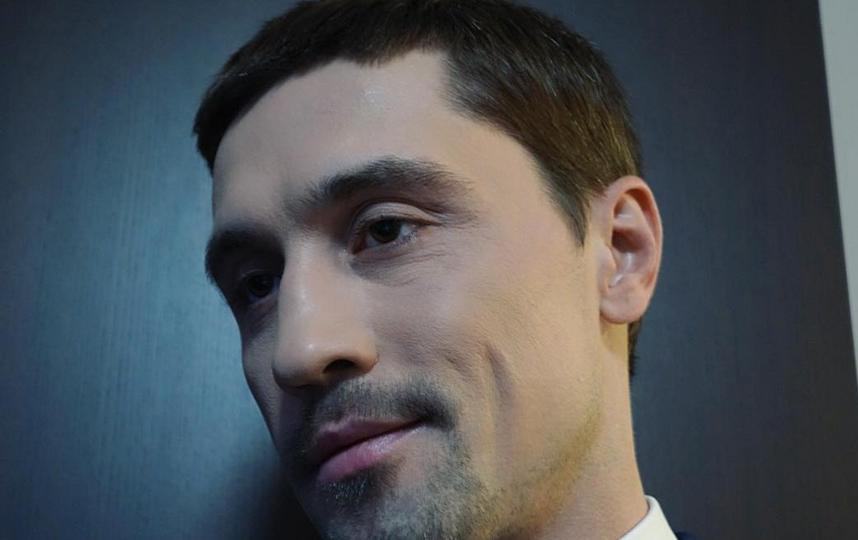 Дима Билан - фотоархив. Фото все - скриншот Instagram