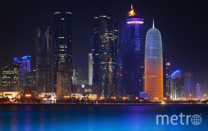 Катар. Фото Getty
