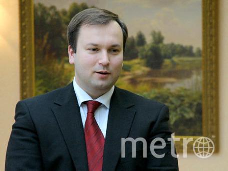 Евгений Душко. Фото СК РФ
