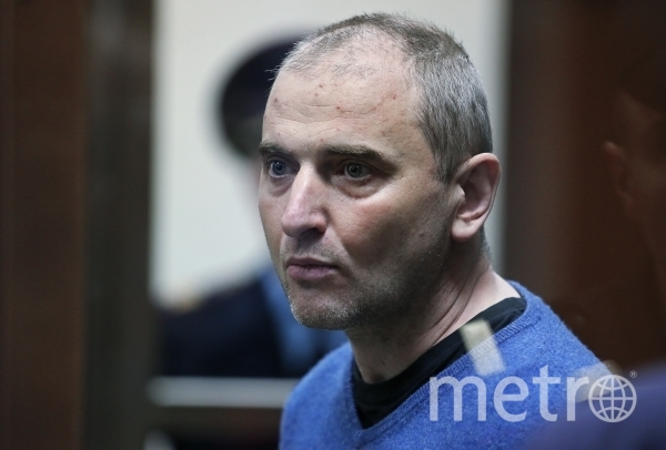 """Лидер хакерской группы """"Шалтай-Болтай"""" получил 2 года общего режима. Фото РИА Новости"""