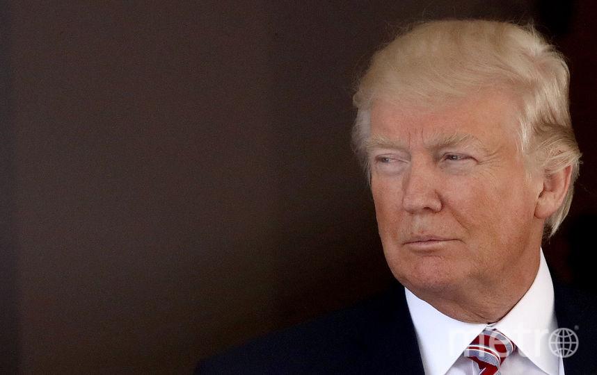 Трамп иПутин будут говорить полчаса— Белый дом