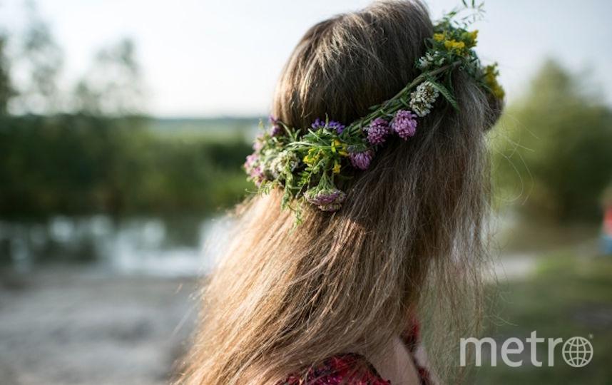 Праздник Ивана Купалы: Приметы, обряды, что делать нельзя. Фото РИА Новости