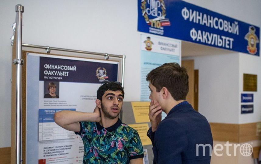Выпускники русских институтов останутся без работы из-за «избыточной квалификации»