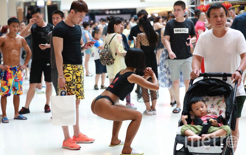 Гао Цянь. Фото AFP