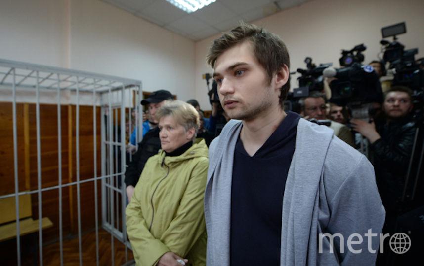 Суд смягчил приговор блогеру Руслану Соколовскому. Фото РИА Новости