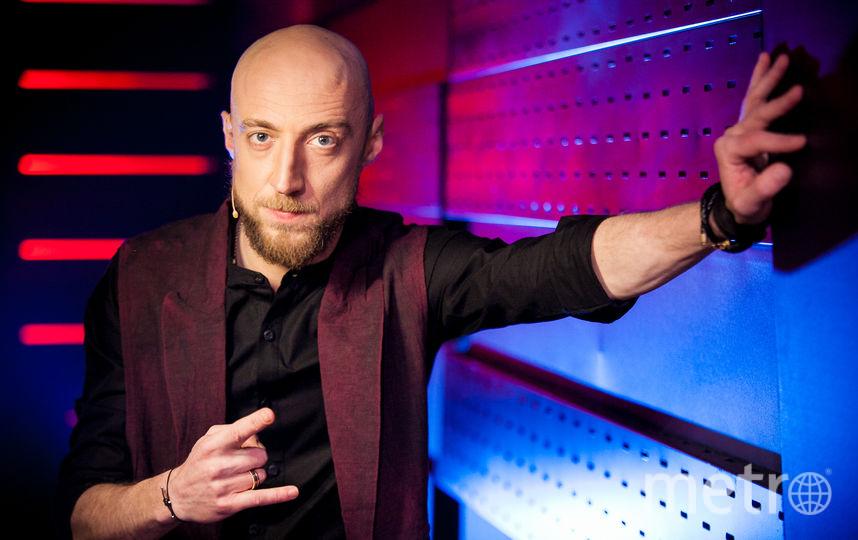 Серж Гореликов. Фото Предоставлено ТНТ