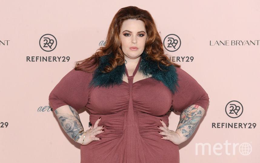 Модель весом 155 кг рассказала о своей тайной свадьбе. Фото Getty