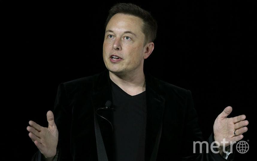 Илон Маск предупредил население Земли онадвигающейся катастрофе