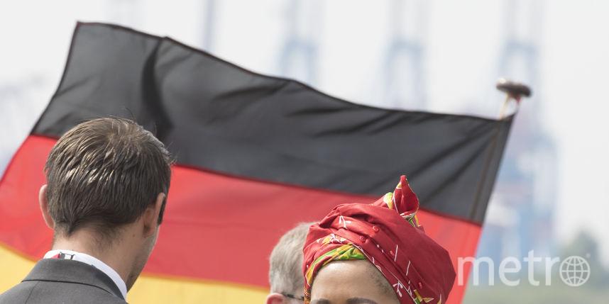 Тобека Мадиба, одна из восьми супруг лидера ЮАР. Фото Getty