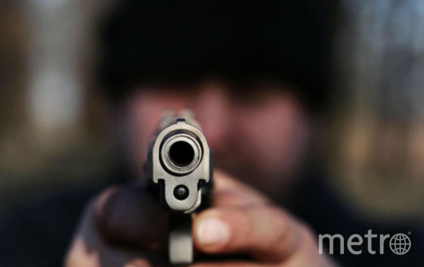 В Петербурге мужчина выстрелил в лицо подростку. Фото Getty
