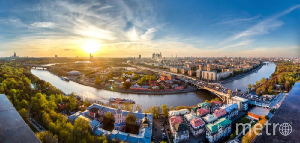 В Москве ко Дню города благоустроят 130 парков. Фото Getty