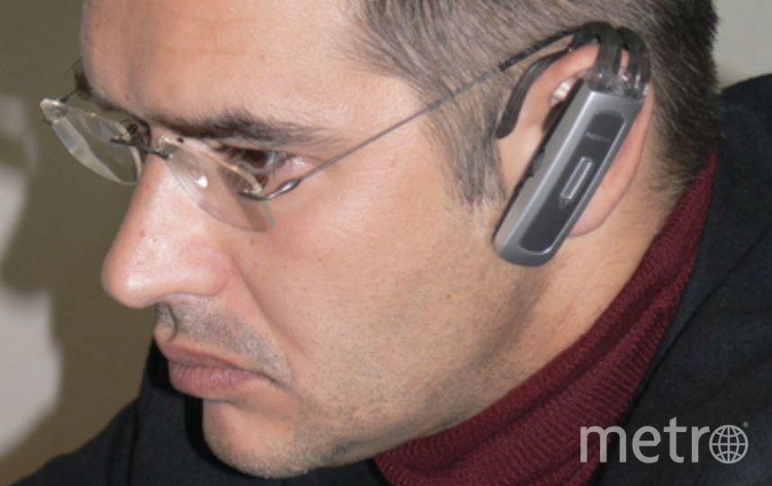 Антон Носик - фотоархив. Фото Wikipedia