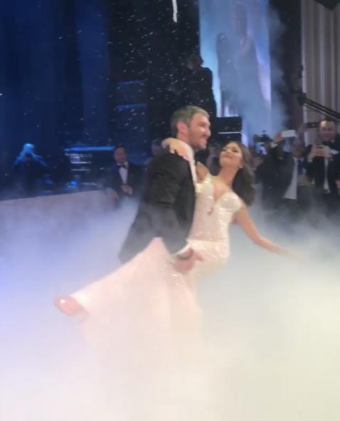 Овечкин и Шубская начали встречаться в 2015 году. Фото instagram.com