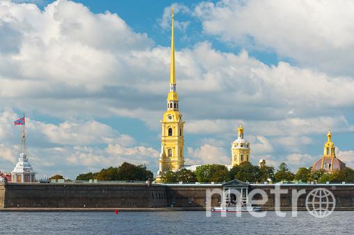 12 июля божественную литургию в 10:00 возглавит Патриарх Московский и всея Руси Кирилл. Фото Getty